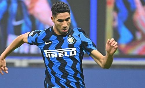 Inter Milan defender Hakimi prefers PSG & Pochettino over Chelsea 55goal
