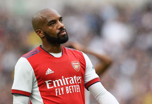 Barcelona join Atletico Madrid in cut-price bid for Arsenal star in January 55goal
