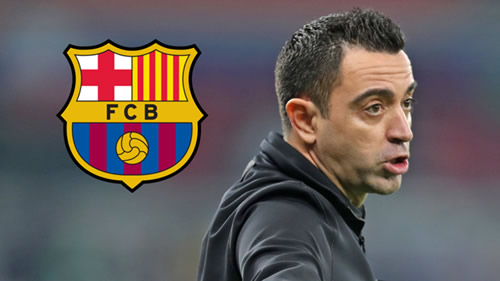 Transfer news and rumours LIVE: Barcelona eye Xavi as new manager 55goal